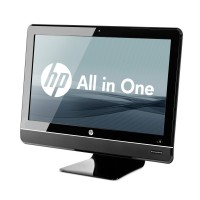 HP Compaq Elite 8200 AiO