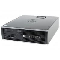 TOP8-HP Compaq Pro 6200 SFF