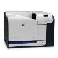 HP ColorLaserJet CP3525DN