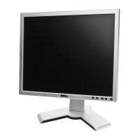 LCD Dell 17