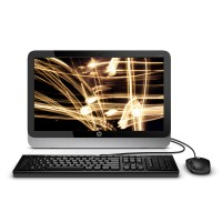 HP 20-2218nf All-in-One