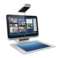 HP Sprout AiO 23-s110nf
