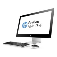 HP Pavilion All-in-One 27-n107nf