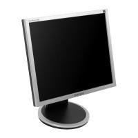 LCD Samsung 17