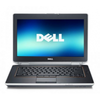 TOP5-Dell Latitude E6420